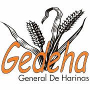 General de Harinas GEDEHA logo